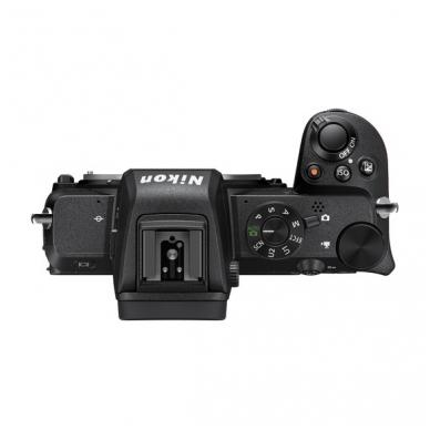 Nikon Z50 4