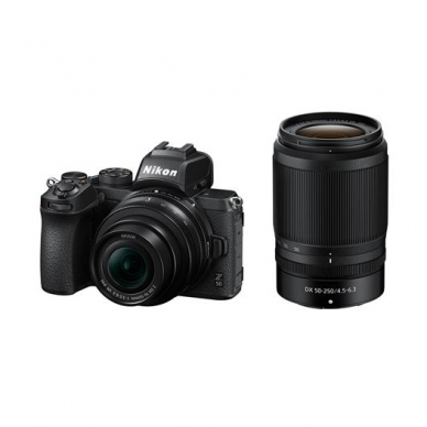 Nikon Z50 10