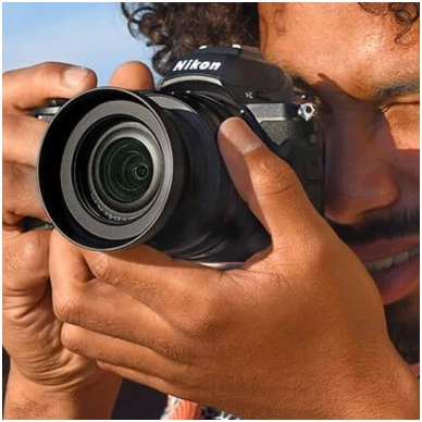 Nikon Z50 6