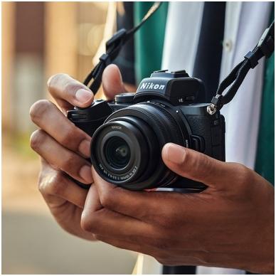 Nikon Z50 7