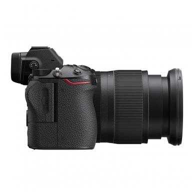 Nikon Z6 + 24mėn ES garantija 6