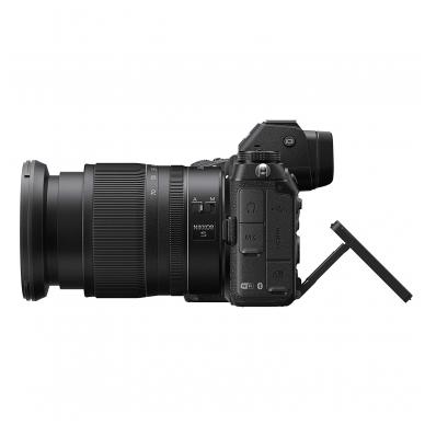 Nikon Z6 + 24mėn ES garantija 7