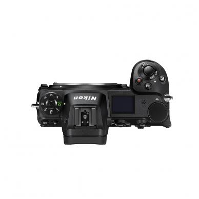 Nikon Z6 + 24mėn ES garantija 2