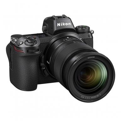 Nikon Z6 5