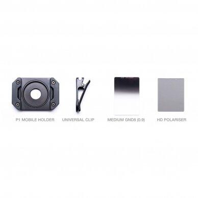 NiSi Filter P1 Kit 3