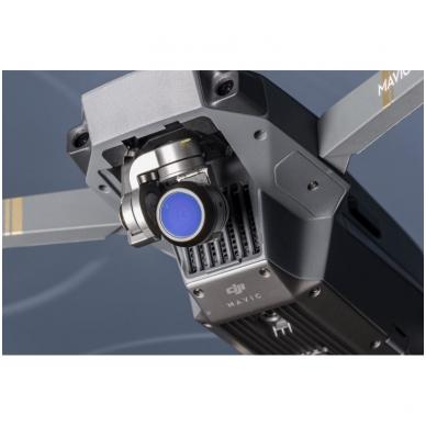 NiSi filtrų rinkinys dronui DJI Mavic PRO 3