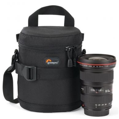 Objektyvo dėklas Lowepro Lens Case 11x14cm 2
