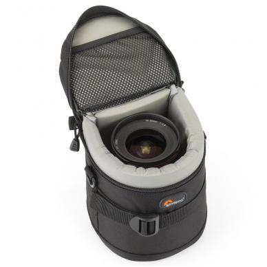 Objektyvo dėklas Lowepro Lens Case 11x14cm 5