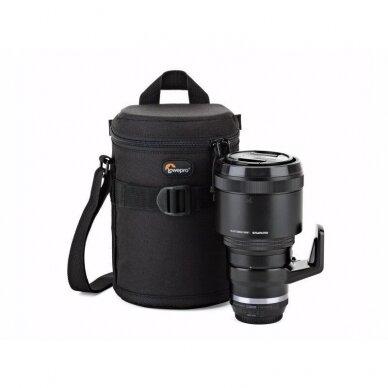 Objektyvo dėklas Lowepro Lens Case 11x18cm 2