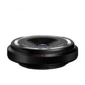 Olympus Body Cap Lens 9mm 1:8.0 fisheye