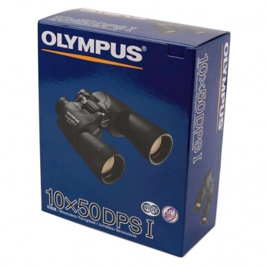 Olympus 10x50 DPS I 4