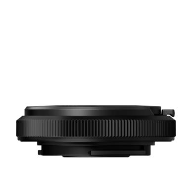Olympus Body Cap Lens 9mm 1:8.0 Fisheye 3