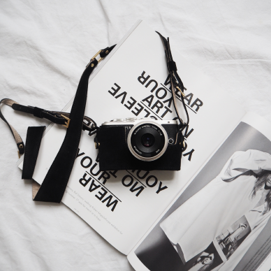 Olympus Camera Outfit 5