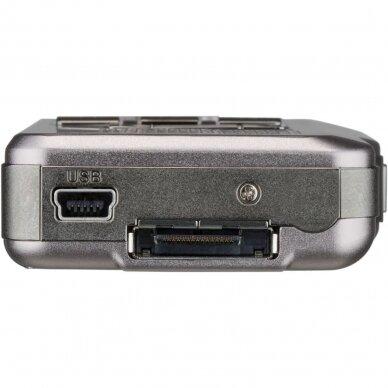 Olympus DS-2500 5