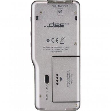 Olympus DS-2500 2