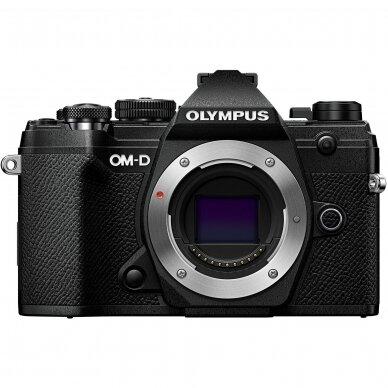 Olympus E-M5 Mark III 2