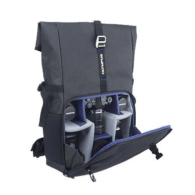 Olympus Everyday Camera Backpack 2