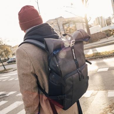 Olympus Everyday Camera Backpack 3