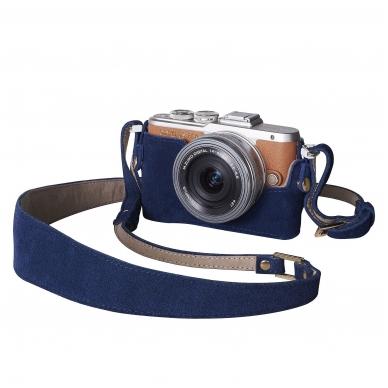 Olympus gaubtas PEN fotoaparatui 4