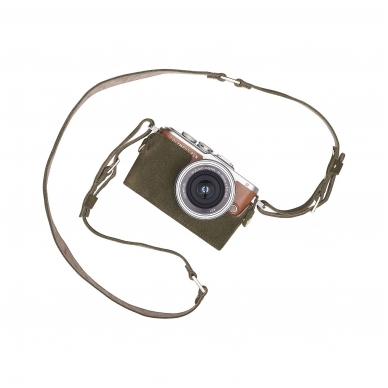 Olympus Camera Outfit 3