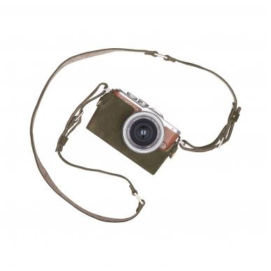 Olympus gaubtas PEN fotoaparatui 5