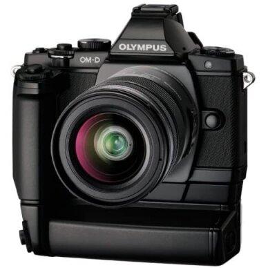 Olympus HLD-6 3
