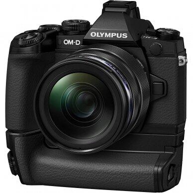 Olympus HLD-7 3