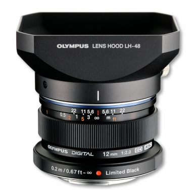 Olympus M.ZUIKO DIGITAL ED 12mm f2.0 3
