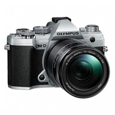 Olympus M.ZUIKO DIGITAL ED 14-150mm 1:4.0-5.6 II 3