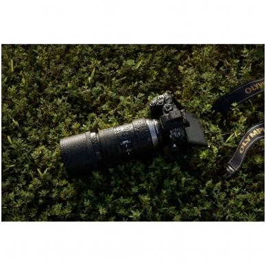 Olympus  M.ZUIKO DIGITAL ED 300mm 1:4.0 IS PRO 4