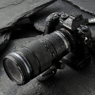 Olympus M.ZUIKO DIGITAL ED 40-150mm 1:2.8 PRO 4