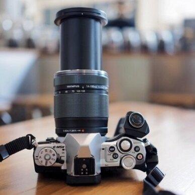 Olympus M.ZUIKO DIGITAL ED 40-150mm 1:4.0-5.6 R 3