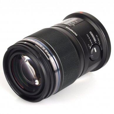 Olympus M.ZUIKO DIGITAL ED 60mm 1:2.8 Macro 2