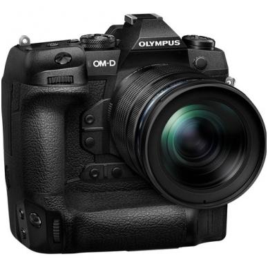 Olympus O-MD E-M1X 8