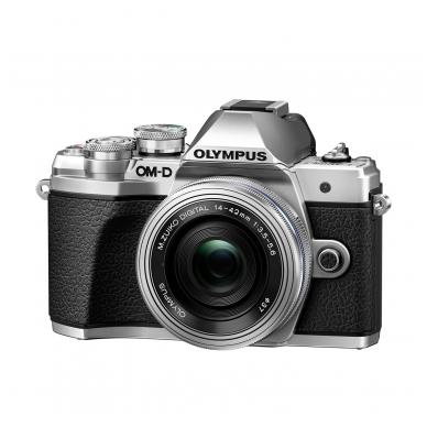 Olympus OM-D E-M10 mark III 4