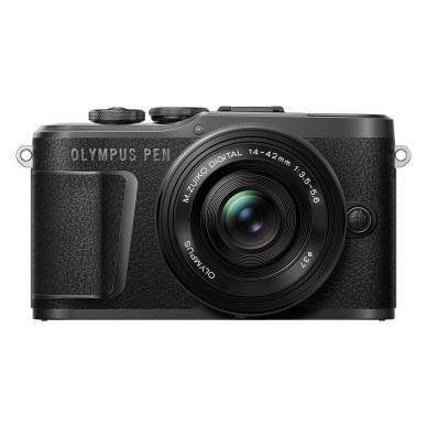 Olympus PEN E-PL10 2