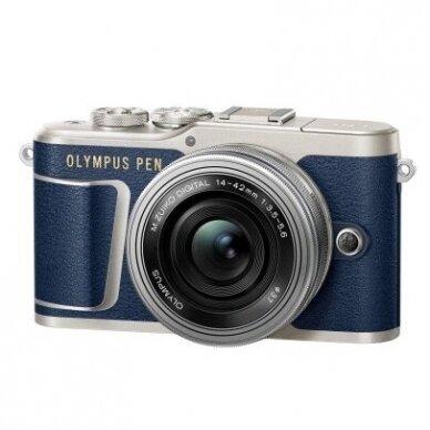 Olympus PEN E-PL9 14-42mm EZ 12