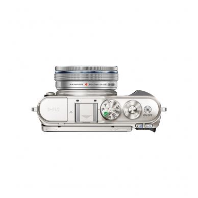Olympus PEN E-PL9 14-42mm EZ 4