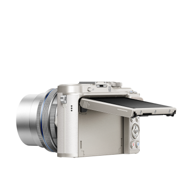 Olympus PEN E-PL9 14-42mm EZ 5