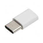 Omega USB-C -> microUSB (43760)