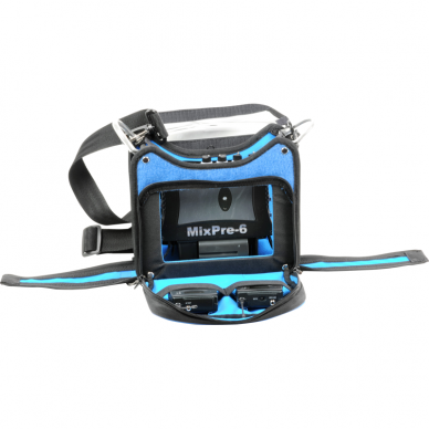 Orca OR-270 Audio Bag 3