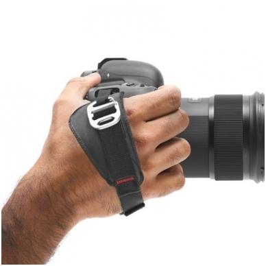 Peak Design Clutch Hand-strap CL-3 3