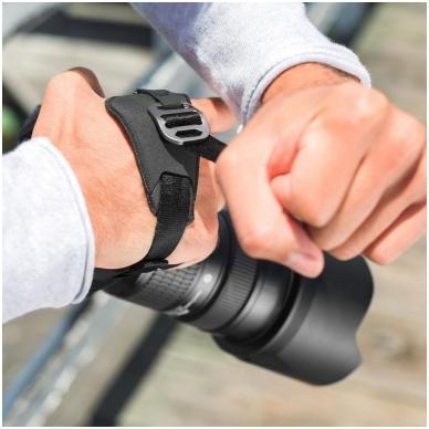 Peak Design Clutch Hand-strap CL-3 5