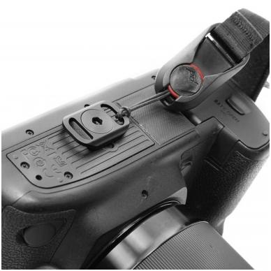 Peak Design Clutch Hand-strap CL-3 2