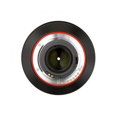 Pentax HD D FA 15-30MM 2,8ED SDM WR 3