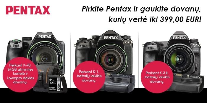 pentax winter