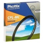 Phottix CPL-MC Slim 82mm