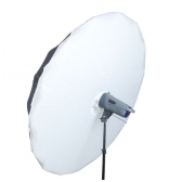 """Phottix Para-Pro Ubrella Diffuser (white) 60"""" (152cm)"""
