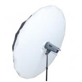"""Phottix Para-Pro Ubrella Diffuser (white) 72"""" (182cm)"""