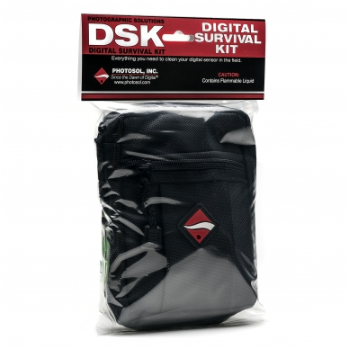 Photosol Digital Survival Kit 2